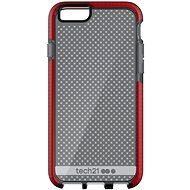 TECH21 Evo Mesh pre Apple iPhone 6 / 6S červenokouřový