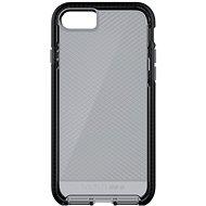 Tech21 Evo 7 Check für iPhone schwarz