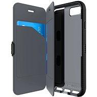 TECH21 Evo Wallet pro iPhone 7 kouřové