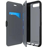 TECH21 Evo Wallet pro iPhone 7 Plus kouřové