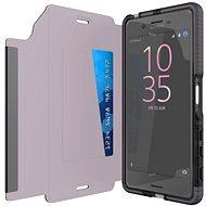 TECH21 Evo Wallet pre Sony Xperia X dymové