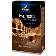 Tchibo Espresso Milano, 500g, zrnková - Káva