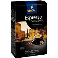 Tchibo Espresso Sicilia, 500g, zrnková - Káva