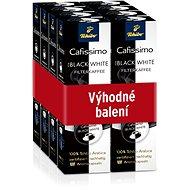 Tchibo Cafissimo Black & White, 10ks x 8 - Kávové kapsle