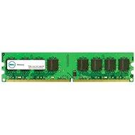 DELL 16 GB DDR3 1600MHz ECC RDIMM LV 2Rx4