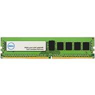 DELL 8 gigabytes DDR4 2133MHz ECC UDIMM 2Rx8