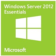 DELL MS WINDOWS Server 2012 R2 Essentials ROK 64bit