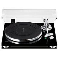 Teac TN-300 černý - Gramofon
