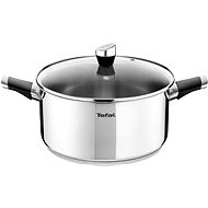 Tefal 24 cm Casserole with lid Emotion E8234614