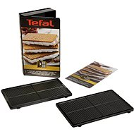 Tefal ACC Snack Collection Waffers Box