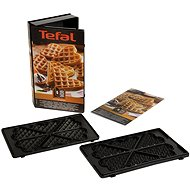 Tefal ACC Snack Collection Heart Waffles Box