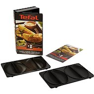 Tefal Snack Collection Turnover Box