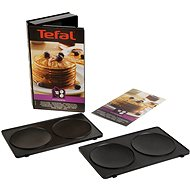 Tefal Snack Collection Pancakes Box