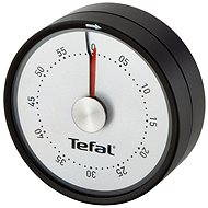Tefal Ingenio timer with a magnet on the fridge