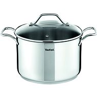 Tefal Intuition 26cm with a lid