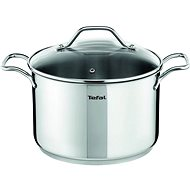 Tefal Intuition 22 cm with a lid