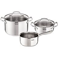 A set of pots 5ks Uno A701C574 - Cookware Set