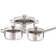 Tefal Duetto sada 6 kusů - Cookware Set