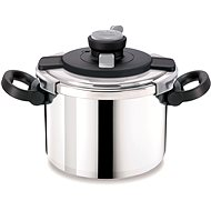 Tefal Pressure Cooker Clipso One Modulo 6 liters P4260779