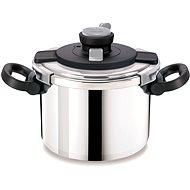 Tefal Clipso Pressure Cooker Ein Modulo 6 Liter P4260779
