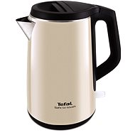 Tefal Safe to touch 1,5 l pearlescent copper KO371I - Wasserkocher