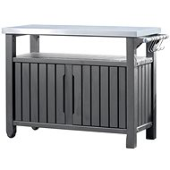 TEPRO Grilling table big - Table