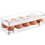 Tescoma gesund Glas im Kühlschrank PURITY, 10 Eier - Box