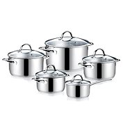 Tescoma Set of tableware AMBITION, 10 pieces - Cookware Set