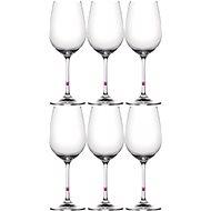 TESCOMA Sklenice na víno UNO VINO 350ml, 6ks - Sada sklenic