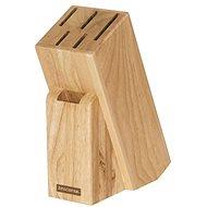 TESCOMA Blok WOODY, pro 5 nožů a nůžky - Messerständer