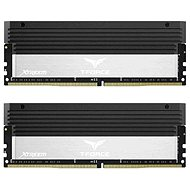 T-FORCE 16GB KIT DDR4 4000MHz CL18 XTREEM silver series