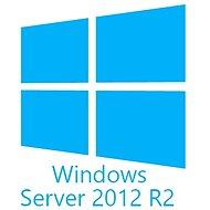 Fujitsu Microsoft Windows Server 2012 R2 Foundation - pouze s Fujitsu serverem