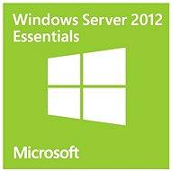 Fujitsu Microsoft Windows Server 2012 R2 Essentials - len s Fujitsu serverom