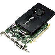 Fujitsu NVIDIA Quadro K2200 4 gigabytes