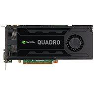 Fujitsu NVIDIA Quadro K4200 4 Gigabyte