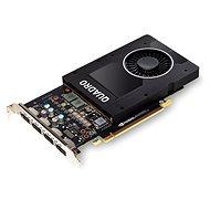 Fujitsu NVIDIA Quadro P2000 5GB - Grafikkarte