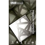 Tempered Glass Protector 0.2mm for iPad mini / mini 2 / mini 3 Ultraslim Edition - Tempered Glass