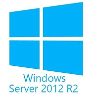 HP Microsoft Windows Server 2012 R2 Foundation CZ + ENG OEM - pouze s HP ProLiant