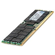 HP 4GB DDR3 1600MHz ECC Unbuffered Dual Rank x8