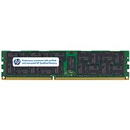 HP Memory Server 4 Gigabytes DDR3 1333 MHz ECC Registered Single Rank x4