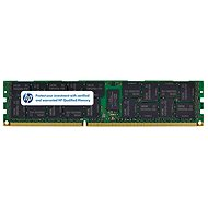HP 8GB DDR3 1333 MHz ECC Registered Dual Rank x4