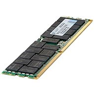 HP 8GB DDR3 1600MHz ECC Unbuffered Dual Rank x8