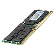 HP 8GB DDR3 1600MHz ECC Unbuffered Dual Rank x8 Low Voltage