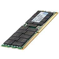 HP 8 GB DDR3 1600MHz ECC Registered Single Rank x4
