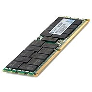 HP 16GB DDR3 1600MHz ECC Registered Dual Rank x4 Low Voltage
