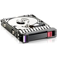 "HP 2.5 ""HDD 300 gigabytes 6G SAS 10000 rpm. Hot Plug"