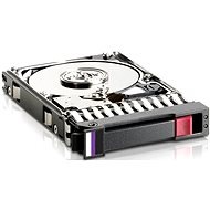 "HP 3.5 ""HDD 300 gigabytes 6G SAS 15000 rpm. Hot Plug refubished"