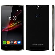 THL 5000T Black Dual SIM - Mobilní telefon