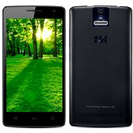 THL 2015 Black Dual SIM