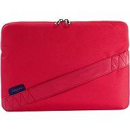 Tucano Bisi Sleeve Red - Pouzdro na notebook